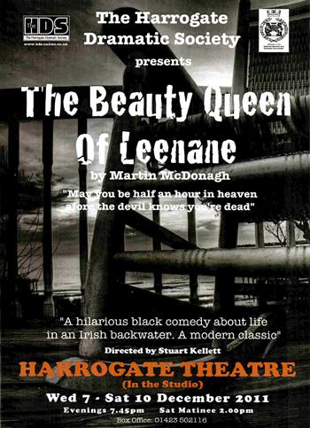 The Beauty Queen of Lennane