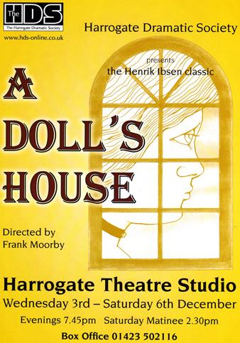 A Doll's House, 2008
