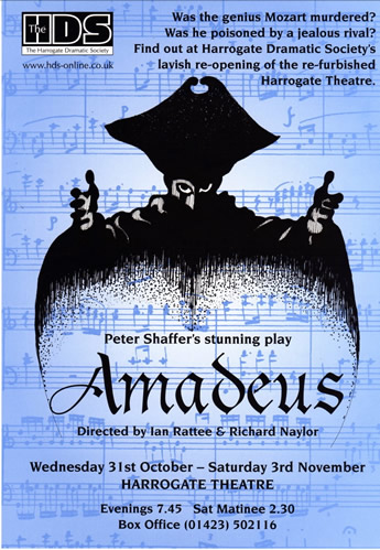the competition between wolfgang mozart and rival antonio in the movie amadeus Wolfgang amadeus mozart learned the piano at the  amadeus a movie portrayed on mozart's life through the eyes of a jealous rival antonio salieri has some facts.