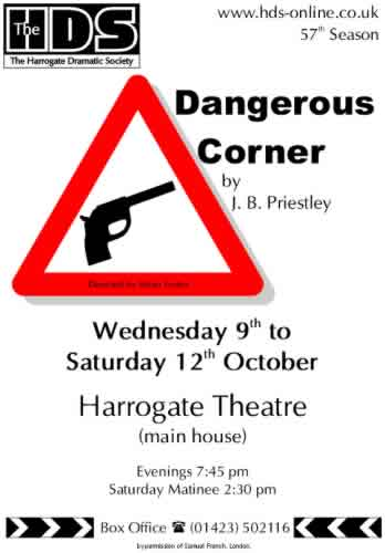 Dangerous Corner, 2002