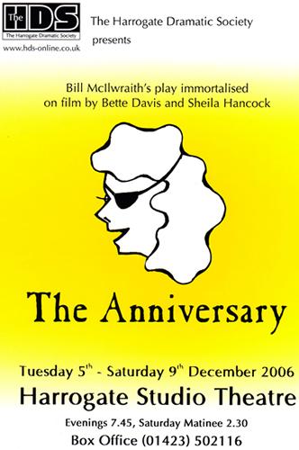 The Anniversary, 2006