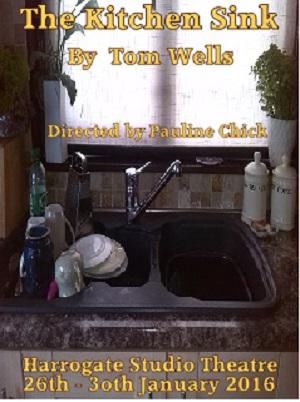 The Kitchen Sink, 2016