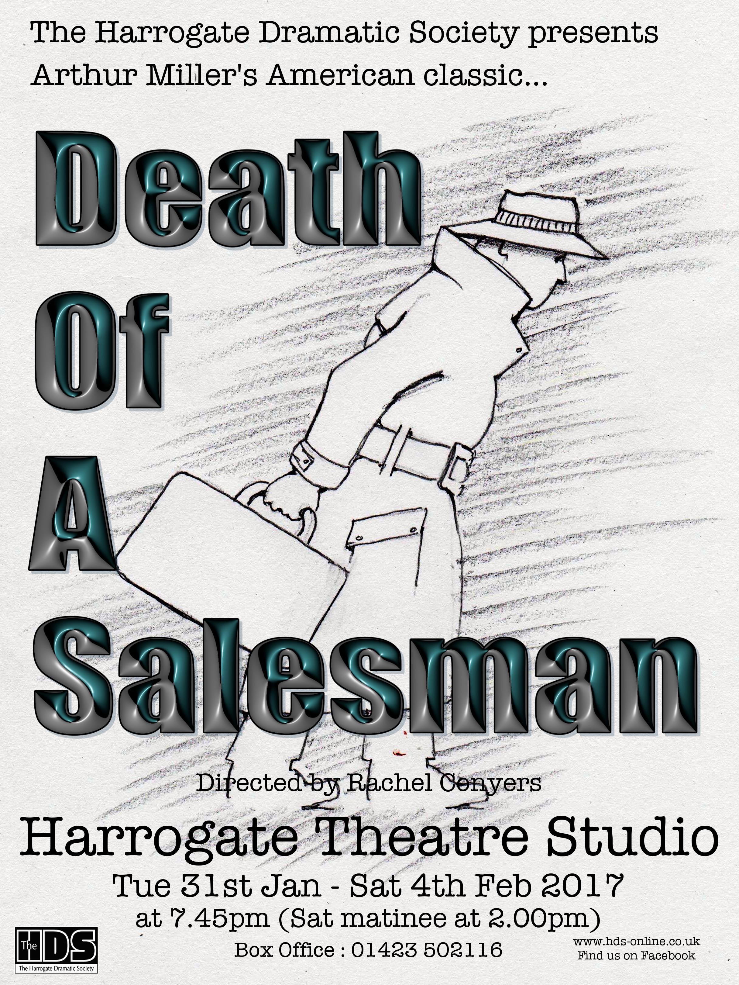 Death of a Salesman, 2017