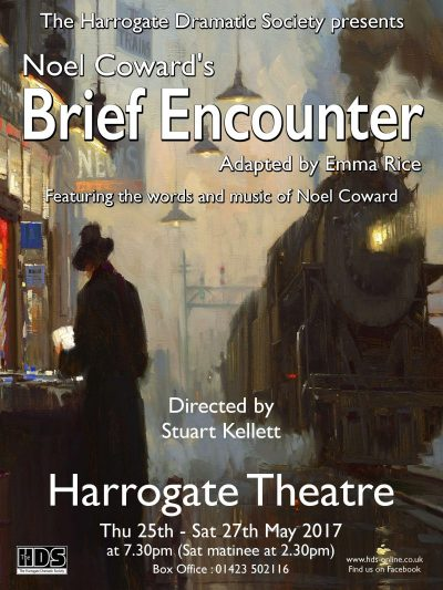 Brief Encounter, 2017