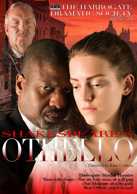Othello, 2017