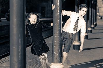Ruby & Noah